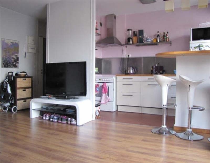 Location appartement Boulogne billancourt 980€ CC - Photo 2