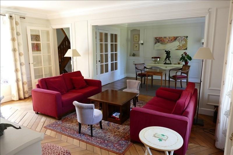 Deluxe sale house / villa Verrieres le buisson 1190000€ - Picture 3
