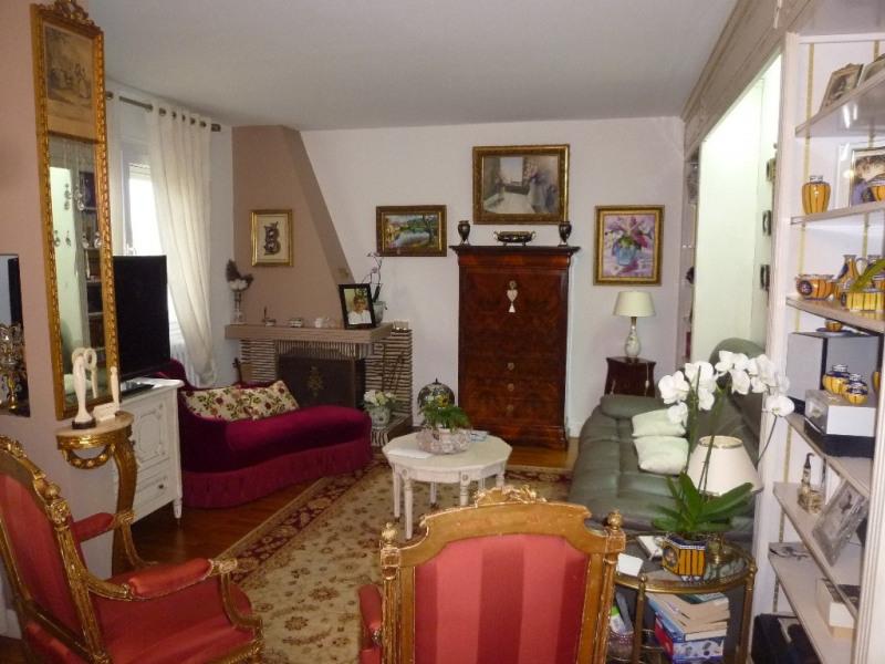 Sale house / villa Cognac 241500€ - Picture 7