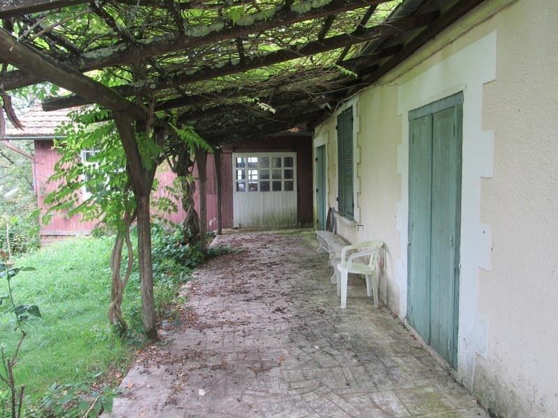 Vente maison / villa Issac 123000€ - Photo 3