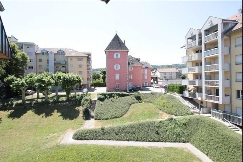 Rental apartment La roche-sur-foron 970€ CC - Picture 1