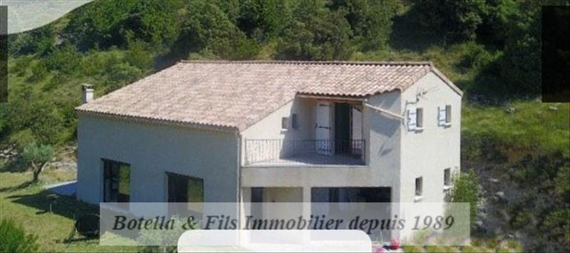 Vendita casa Ruoms 264900€ - Fotografia 1