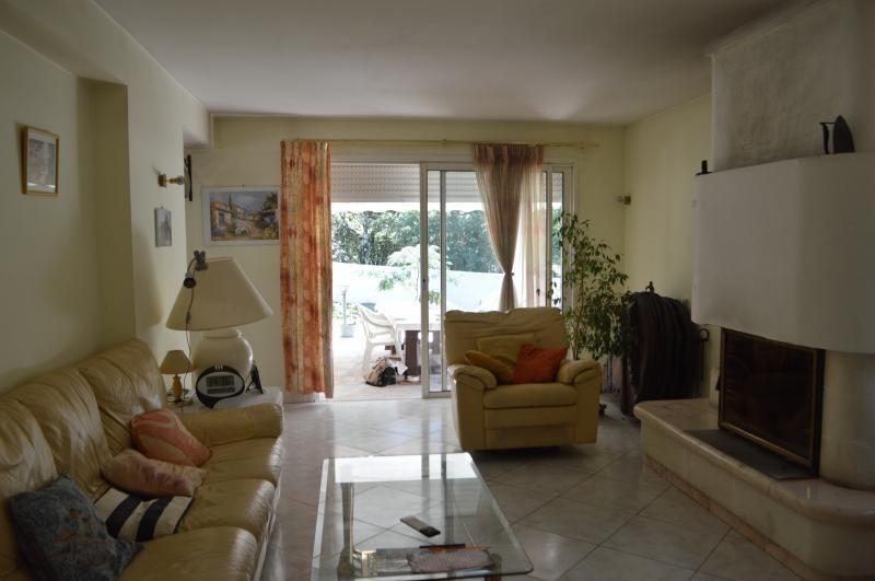 Vente maison / villa Bagnols en foret 421000€ - Photo 2