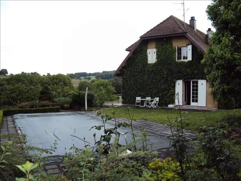 Vente de prestige maison / villa Zimmersheim 593000€ - Photo 10