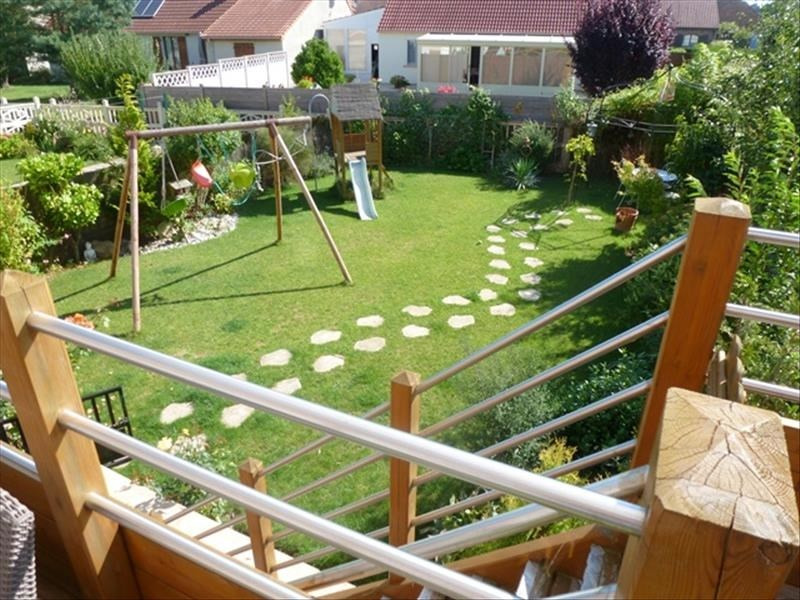 Vente maison / villa Cuinchy 161000€ - Photo 3