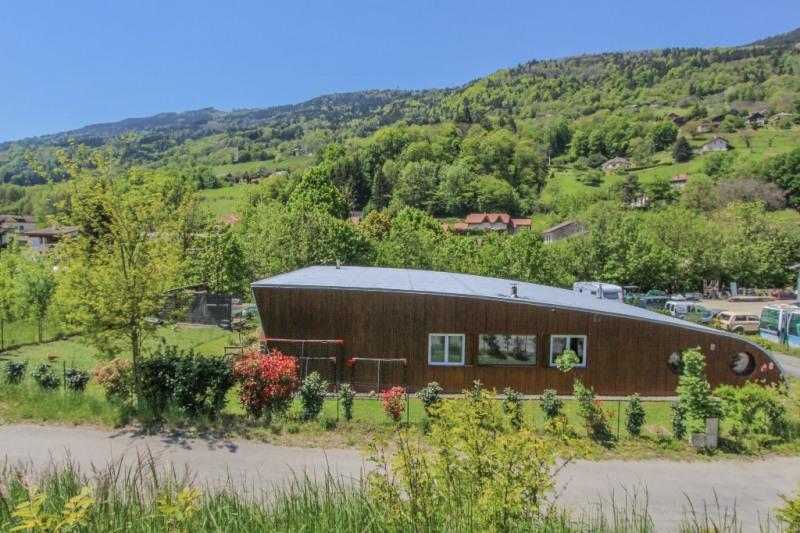 Vente maison / villa Allevard 281000€ - Photo 1