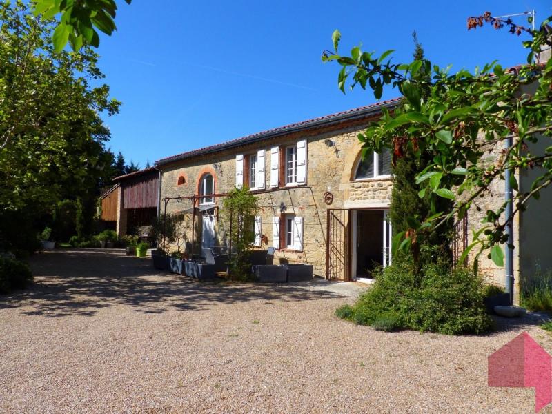 Sale house / villa Saint felix lauragais 450000€ - Picture 16