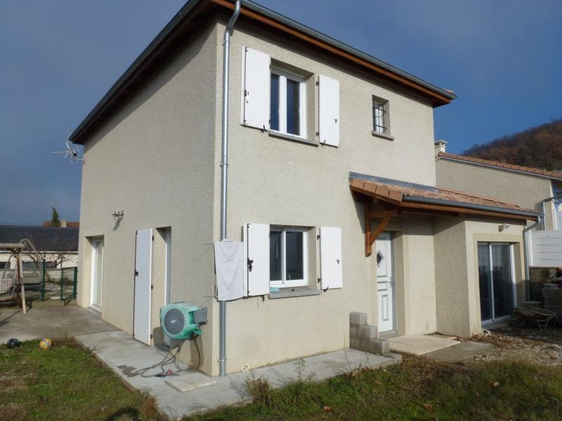 Sale house / villa Peyrins 212000€ - Picture 1
