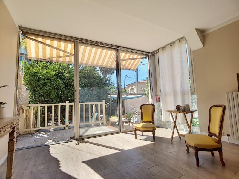 Vendita casa Cagnes sur mer 365000€ - Fotografia 2