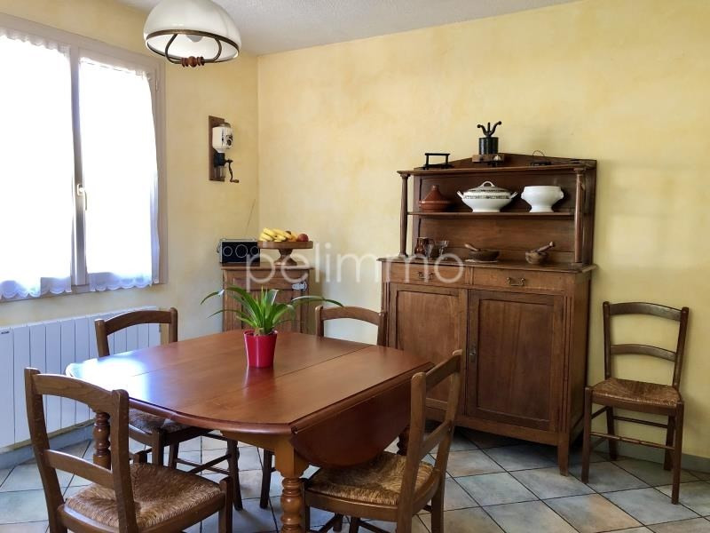 Sale house / villa Lambesc 418 000€ - Picture 8