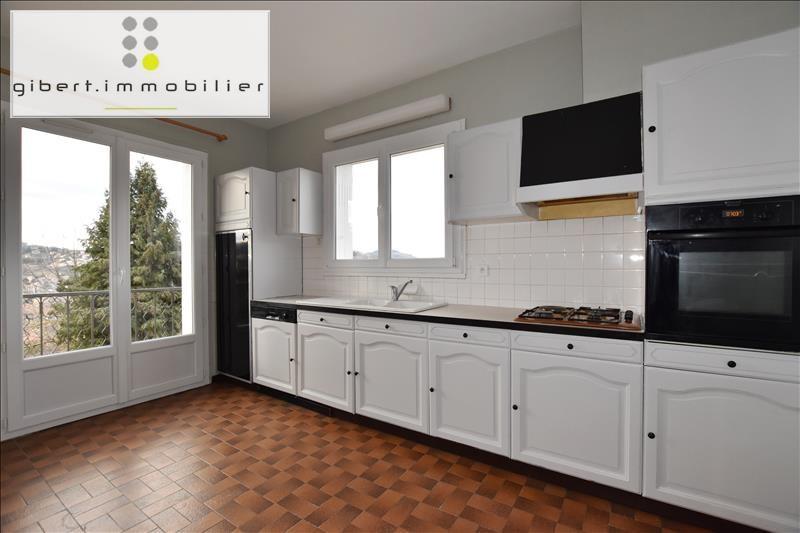 Vente maison / villa Le puy en velay 179500€ - Photo 3