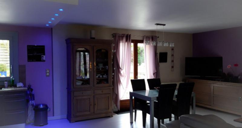 Vente maison / villa St pierre de manneville 263000€ - Photo 7