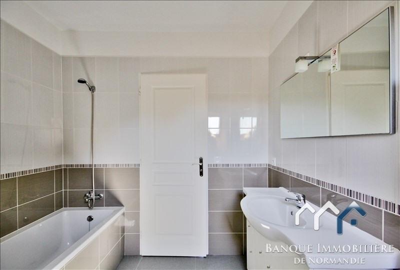 Sale apartment Trouville sur mer 270000€ - Picture 7