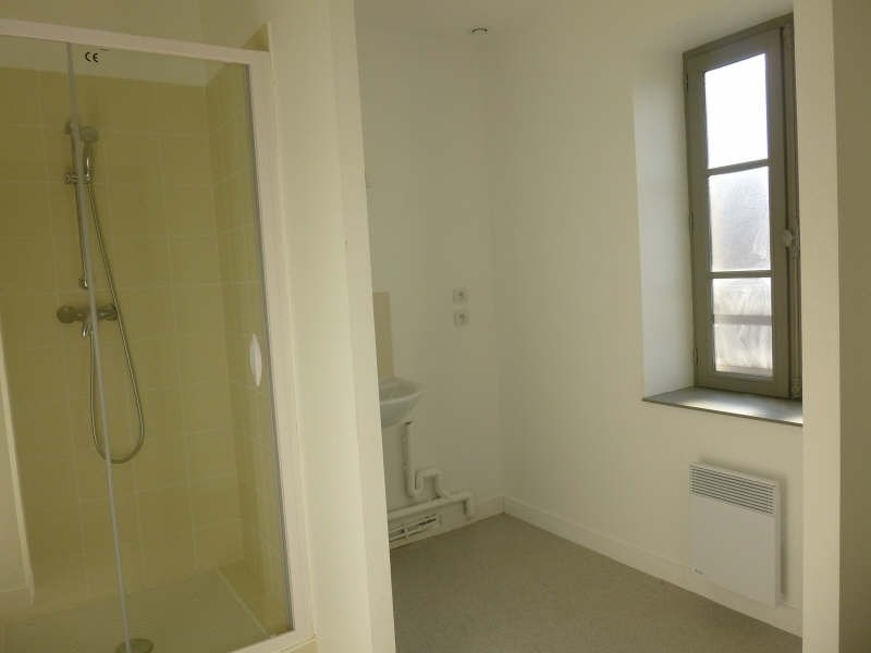 Rental apartment Poitiers 779€ CC - Picture 5