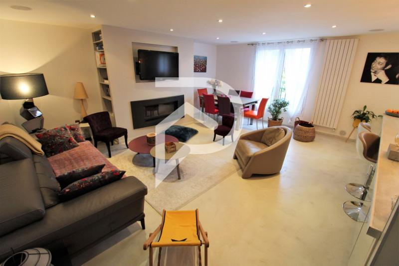 Sale house / villa Montlignon 399000€ - Picture 2