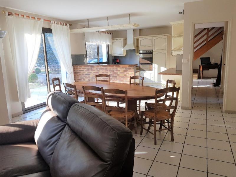 Sale house / villa Paucourt 274000€ - Picture 3