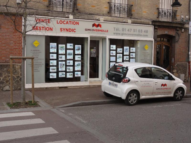 Sale house / villa Rueil malmaison 650000€ - Picture 6