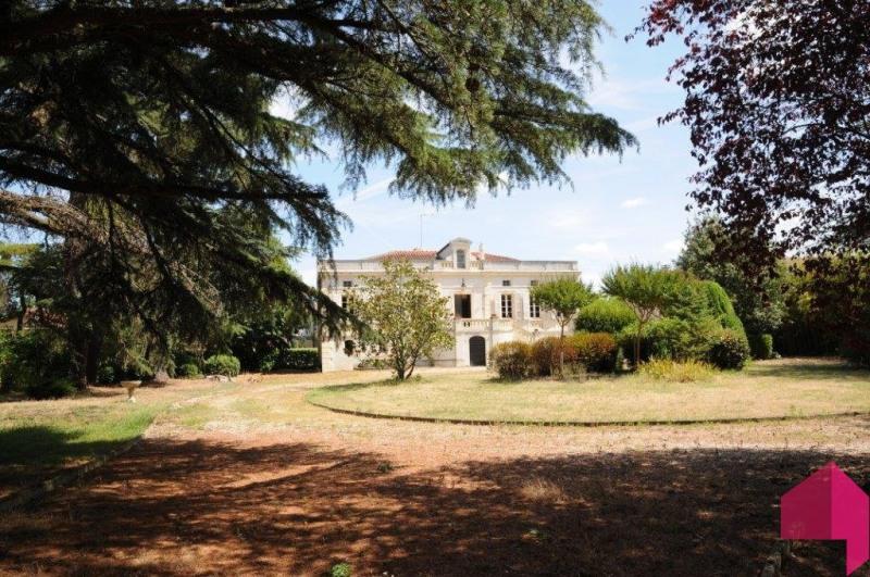 Deluxe sale house / villa Lavaur 730000€ - Picture 16