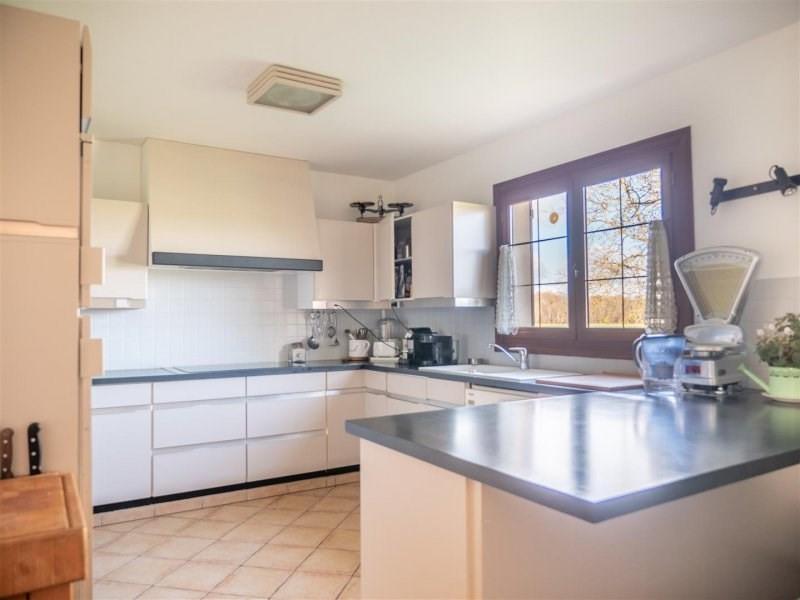 Sale house / villa Breval 360000€ - Picture 7