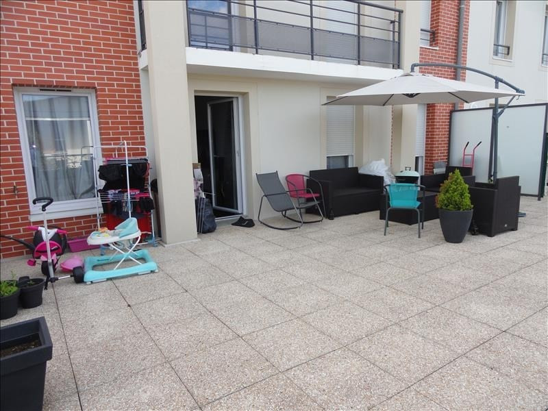 Sale apartment Beauvais 135 000€ - Picture 7