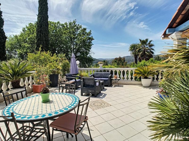 Immobile residenziali di prestigio casa La colle sur loup 849000€ - Fotografia 13