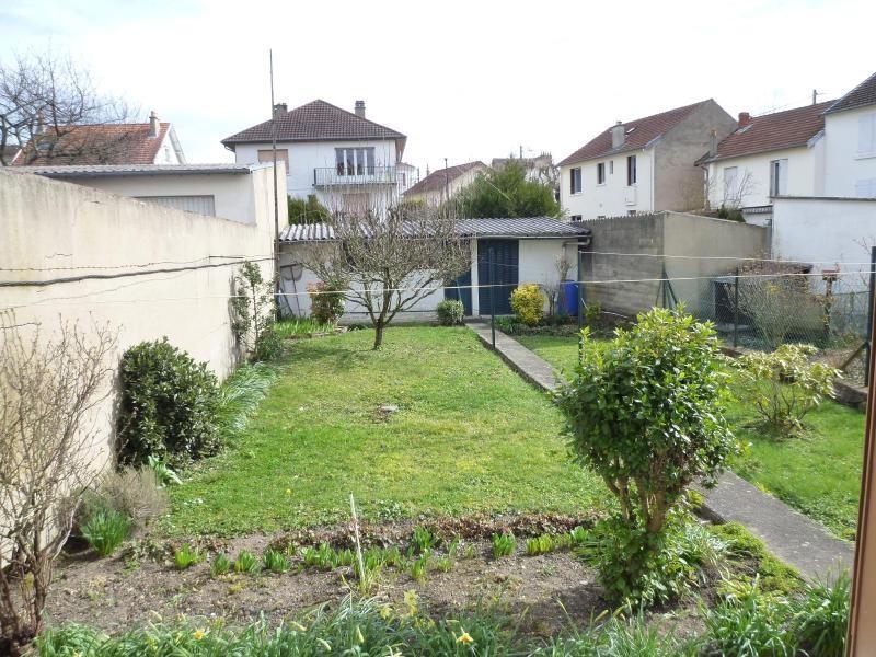 Sale house / villa Cusset 95000€ - Picture 2