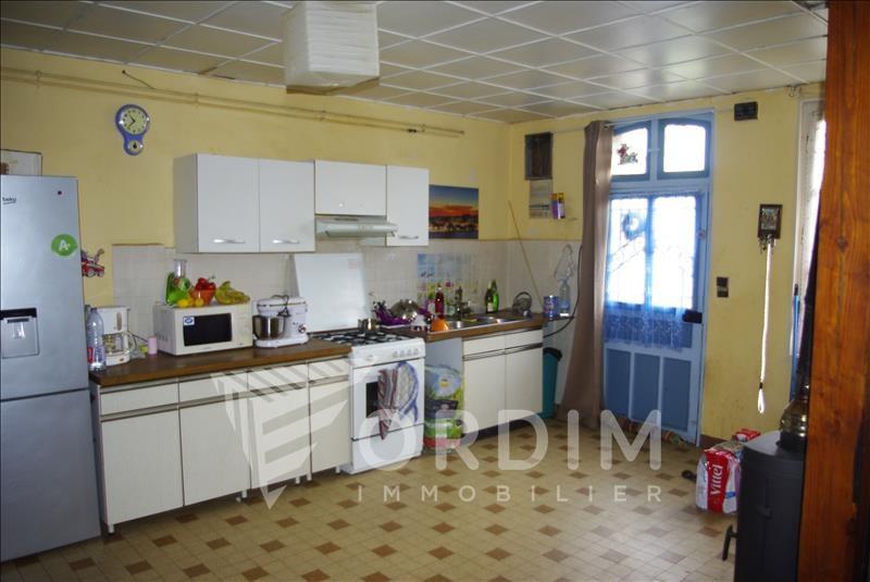 Vente maison / villa Toucy 61000€ - Photo 4