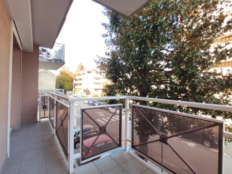 Alquiler  apartamento Aix les bains 860€ CC - Fotografía 5