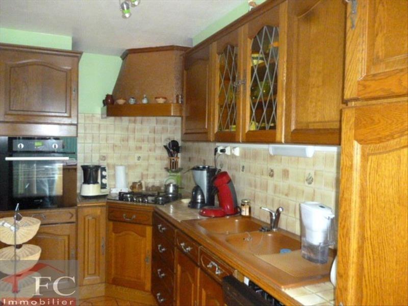 Vente maison / villa Montoire sur le loir 88380€ - Photo 4