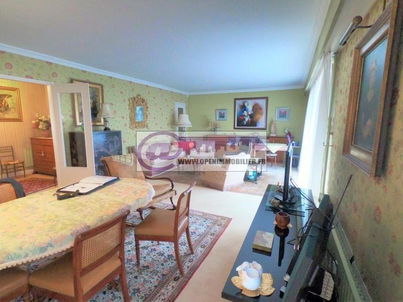 Sale apartment Deuil la barre 245000€ - Picture 1