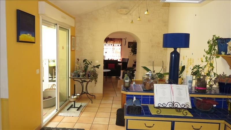 Sale house / villa La riche 402 500€ - Picture 4
