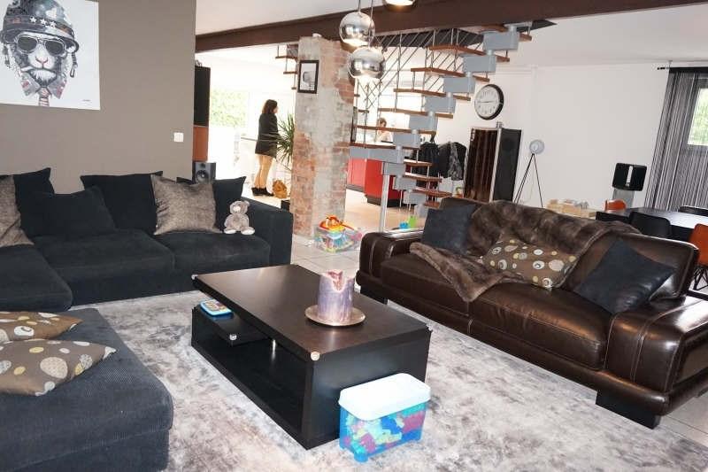Vendita casa Vienne 365000€ - Fotografia 4