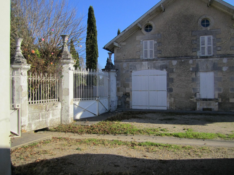 Vente maison / villa Barbeziuex saint-hilaire 272 000€ - Photo 2