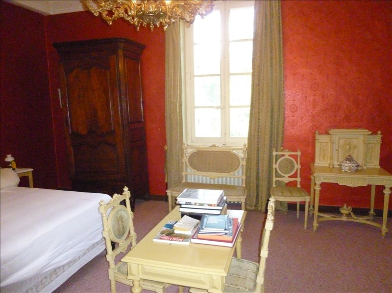 Vente de prestige maison / villa Bezouce 1095000€ - Photo 3