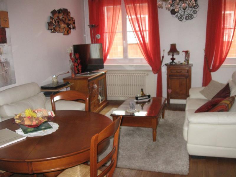 Vendita appartamento Beauvais 177000€ - Fotografia 8