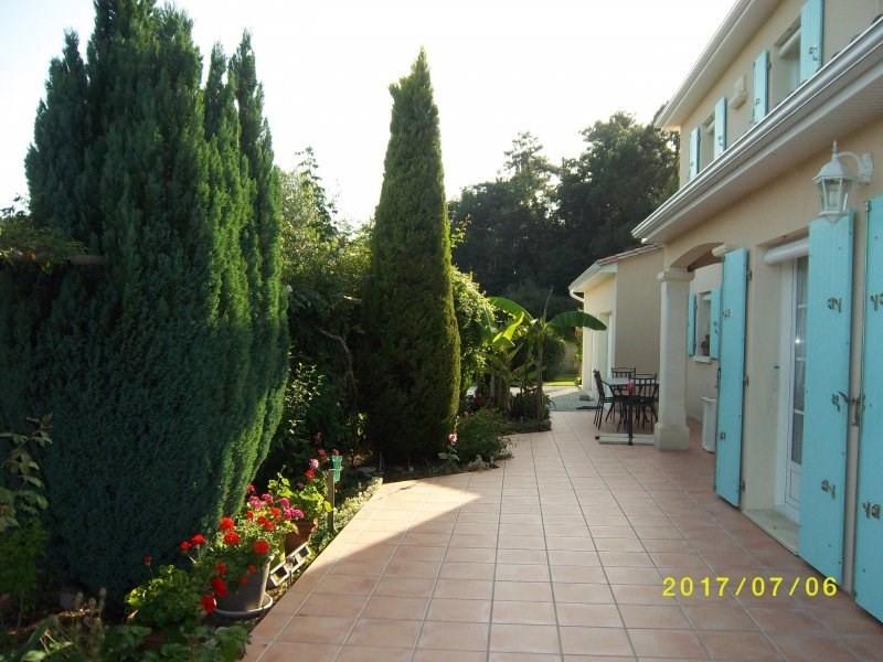 Sale house / villa St palais de negrignac 252000€ - Picture 2