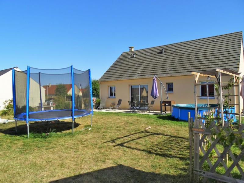 Vente maison / villa Bonneval 145000€ - Photo 7