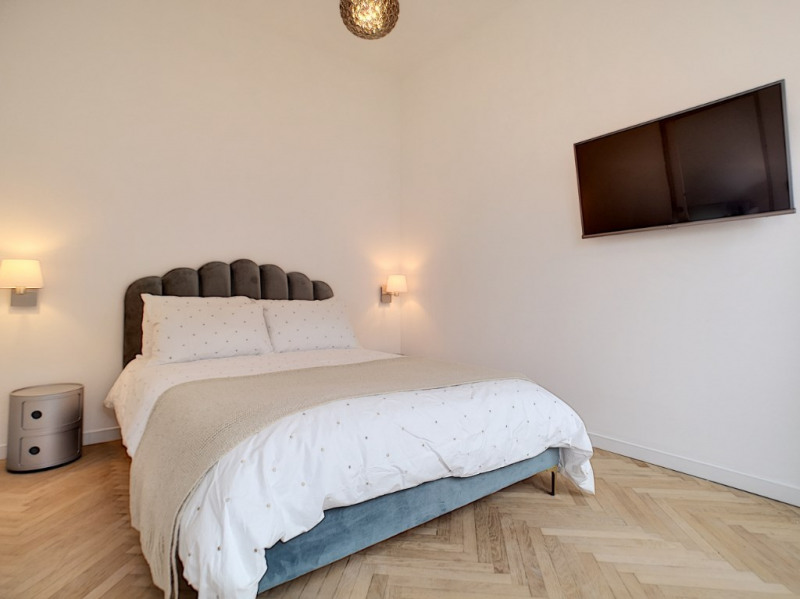 Vente appartement Nice 435 000€ - Photo 4