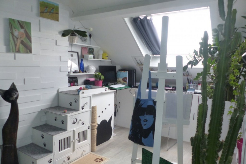 Vente appartement Villemomble 229000€ - Photo 7