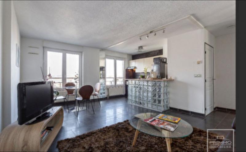 Rental apartment Lyon 3ème 890€ CC - Picture 1