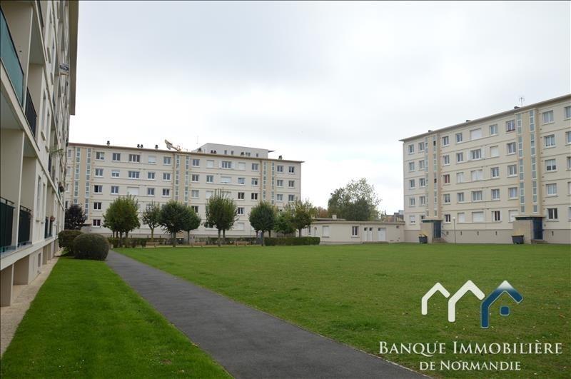 Vente appartement Caen 118000€ - Photo 1
