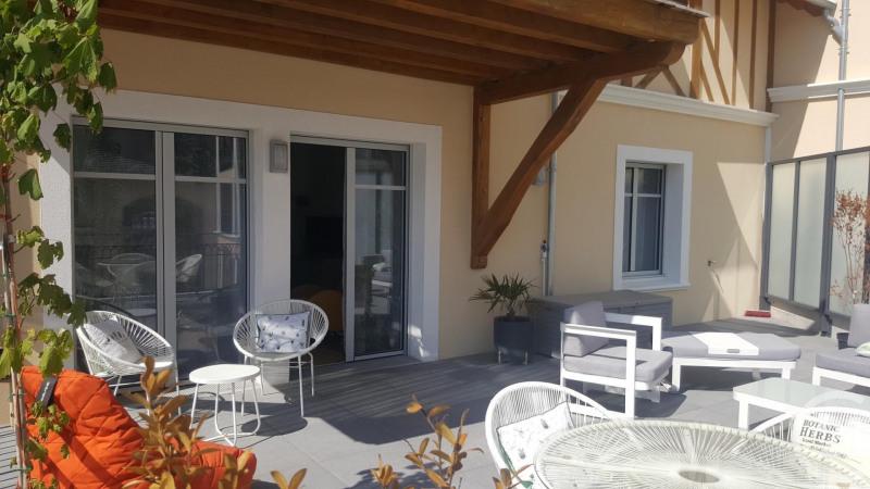 Venta de prestigio  apartamento Deauville 935000€ - Fotografía 5