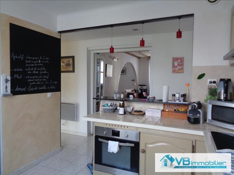 Sale apartment Savigny sur orge 239000€ - Picture 1