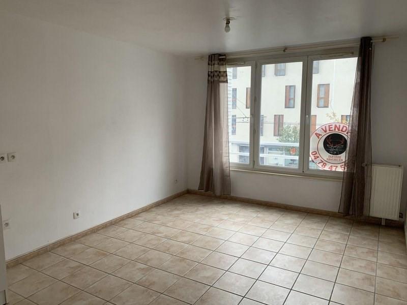Sale apartment Lyon 9ème 128000€ - Picture 4