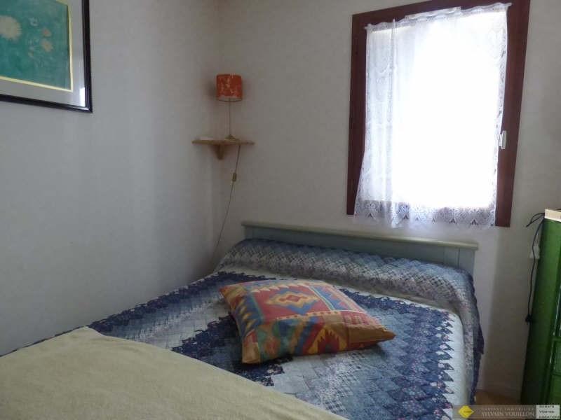 Verkoop  appartement Villers-sur-mer 118000€ - Foto 3