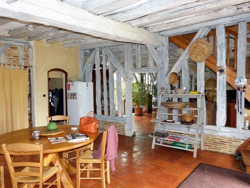 Vente maison / villa St geraud de corps 250000€ - Photo 5