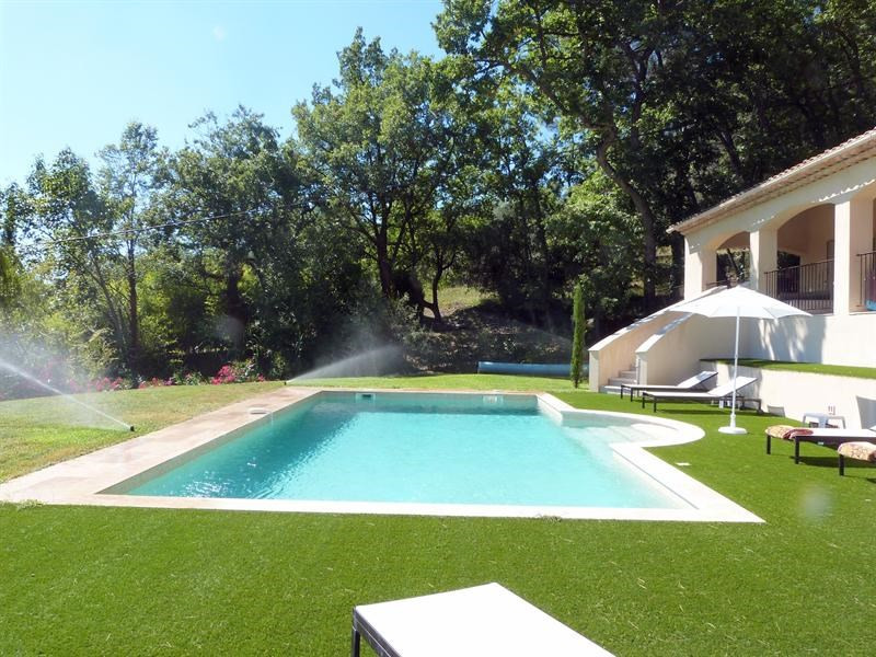 Deluxe sale house / villa Seillans 1 050 000€ - Picture 2