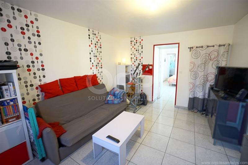 Vente maison / villa Les thilliers-en-vexin 107000€ - Photo 2