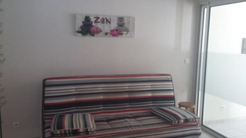 Location appartement Saint francois 548€ CC - Photo 7
