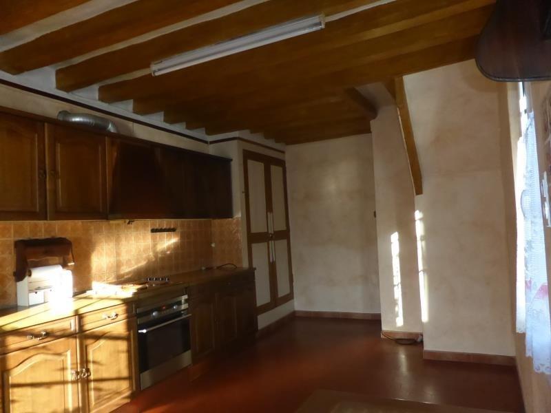Vente maison / villa Crepy en valois 198000€ - Photo 3